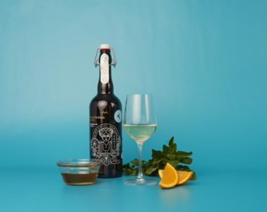 Lov ferments elabora bebidas fermentadas