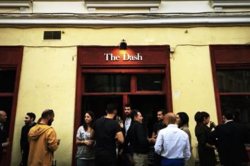The Dash en Chamberí
