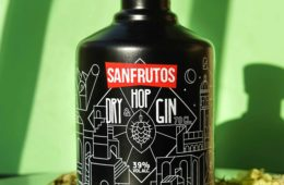 Ginebra Dry & Hop de San Frutos