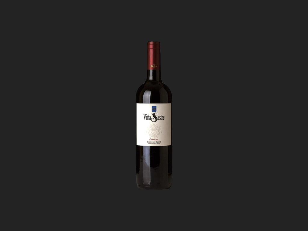 Vinos tintos potentes